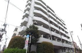 杉並区阿佐谷北-2DK公寓大厦