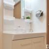 3LDK Apartment to Buy in Kawaguchi-shi Washroom