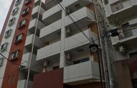 横浜市鶴見区 市場大和町 1K マンション