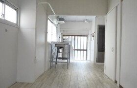 1K House in Ojima - Koto-ku