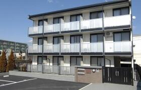 足立区江北-1K公寓大厦