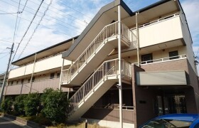1K Apartment in Okumotocho - Sakai-shi Kita-ku