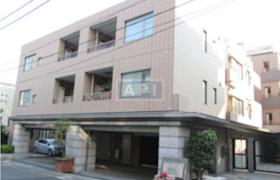 3LDK Apartment in Minamiaoyama - Minato-ku