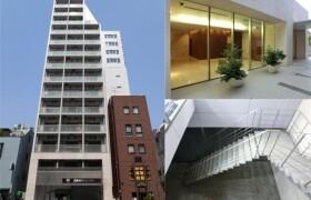 1DK Apartment in Shirokanedai - Minato-ku