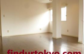 世田谷区北沢-2LDK公寓大厦