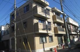 2LDK Mansion in Furuichiba - Kawasaki-shi Saiwai-ku