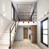 在品川區內租賃2DK 公寓大廈 的房產 臥室