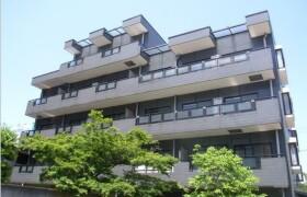 1R Mansion in Yakumo - Meguro-ku