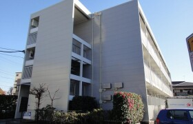 1K Apartment in Maenocho - Itabashi-ku