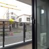 1LDK Apartment to Rent in Bunkyo-ku Balcony / Veranda