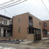 1K Apartment to Rent in Kasuga-shi Exterior