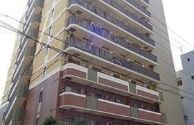 横浜市中区 - 松影町 大厦式公寓 1K