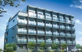 1K Mansion in Misono - Itabashi-ku