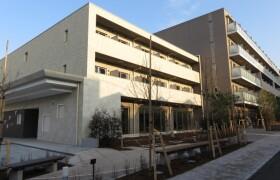 1LDK Mansion in Kitashinjuku - Shinjuku-ku