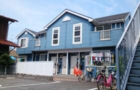 2DK Apartment in Kumagawa - Fussa-shi