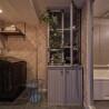 2SLDK Serviced Apartment to Rent in Meguro-ku Interior