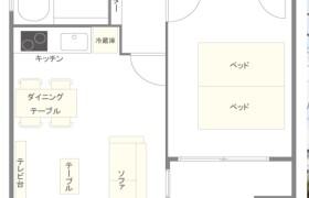 中央区 東日本橋 1LDK マンション