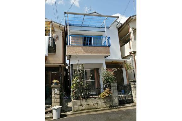 4LDK House to Buy in Kashiwara-shi Exterior