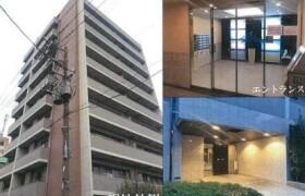 台東区 竜泉 2LDK {building type}
