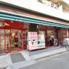 1R Apartment to Rent in Koto-ku Supermarket