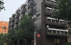3DK {building type} in Daikanyamacho - Shibuya-ku