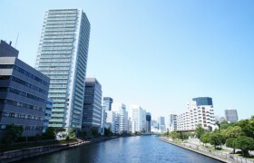 1LDK {building type} in Konan - Minato-ku