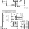在北佐久郡軽井沢町購買3LDK 獨棟住宅的房產 房間格局