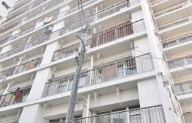 世田谷区池尻-1DK{building type}