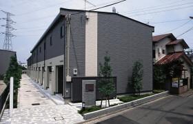 東村山市廻田町-1K公寓