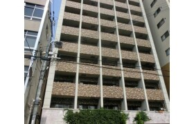 1K {building type} in Matsuyamachisumiyoshi - Osaka-shi Chuo-ku