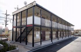 1K Apartment in Nishimami - Kashiba-shi