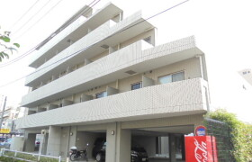 1K Mansion in Sakashita - Itabashi-ku