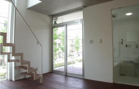 川崎市中原区下沼部-1LDK公寓大廈
