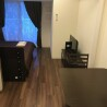 在港區內租賃1DK 公寓大廈 的房產 內部