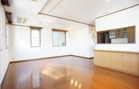 4SLDK House in Kamimeguro - Meguro-ku