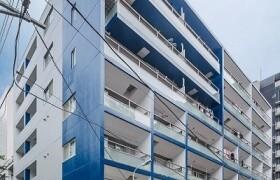 中央區新川-1K公寓大廈