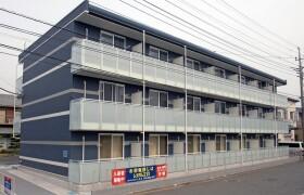 1K Apartment in Higashitokorozawa - Tokorozawa-shi
