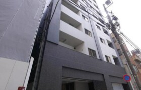 1DK Mansion in Tsukiji - Chuo-ku