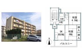2DK {building type} in Midorigaoka - Atsugi-shi