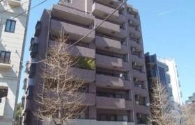 渋谷区 東 2LDK マンション