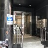 Whole Building Office to Buy in Osaka-shi Nishi-ku Building Entrance