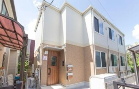 349【chitosekarasuyamaⅡ】KABOCHA NO BASHA - Guest House in Setagaya-ku