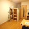 1K Apartment to Rent in Kawagoe-shi Interior