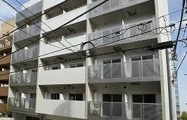 1K Apartment in Kabukicho - Shinjuku-ku