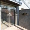 1R マンション 川口市 Building Entrance
