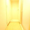 在川越市内租赁1K 公寓大厦 的 盥洗室