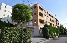 1DK {building type} in Minamiaoyama - Minato-ku