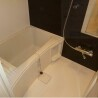 1K Apartment to Rent in Shinagawa-ku Bathroom