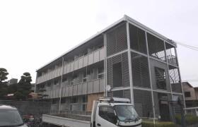 1K Mansion in Yakeno - Osaka-shi Tsurumi-ku
