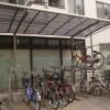 1R Apartment to Rent in Kita-ku Parking